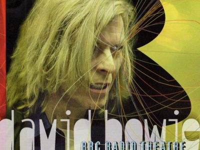 David Bowie - BBC Radio Theatre 2000