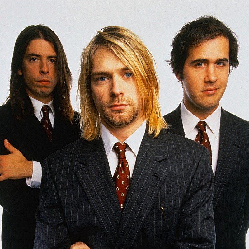 Nirvana & Co. | Videos, Lives, Solos