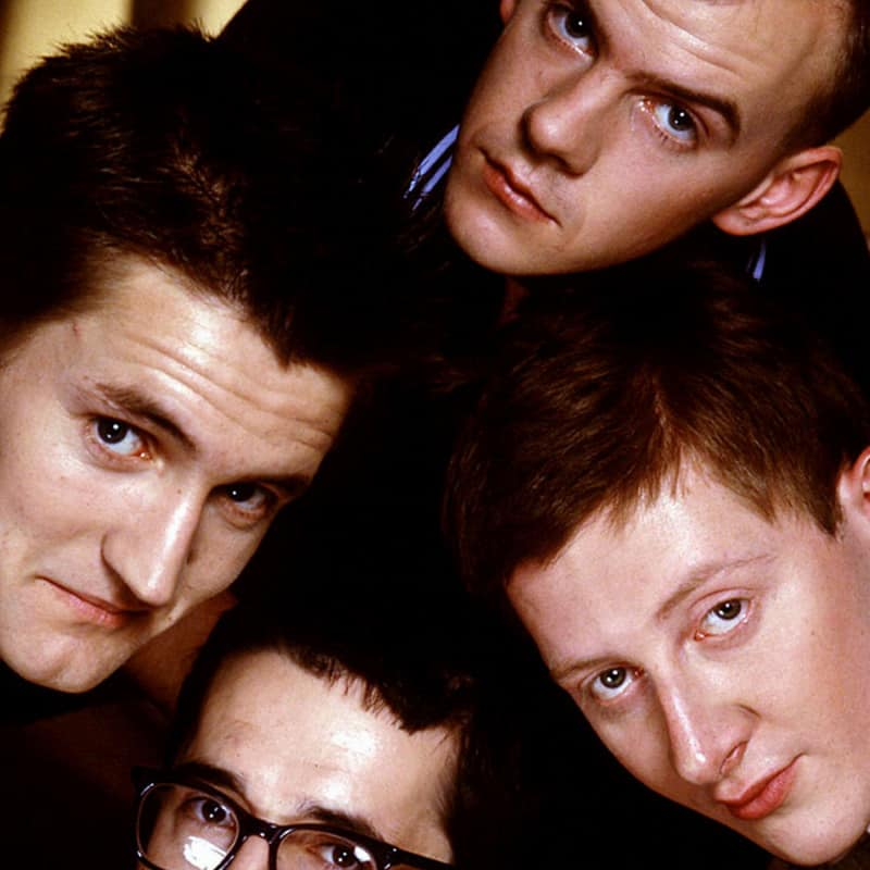 The Housemartins - Best of 86-88