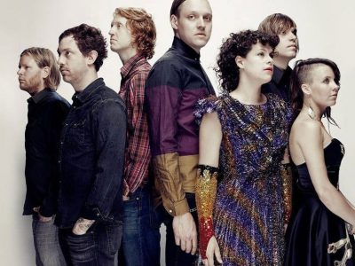 Arcade Fire - Best of 04-17