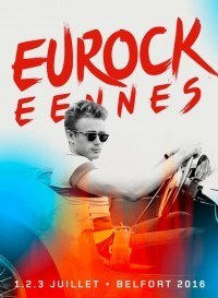 Eurockéennes | '16 | 28th | July, 1st – 3rd
