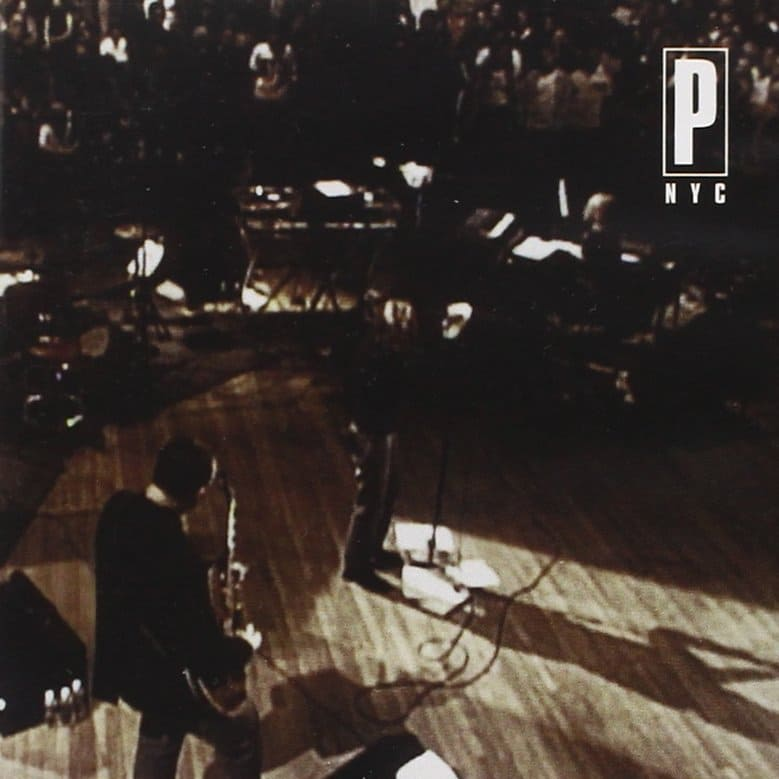 Portishead - Concert Roseland New York 1997