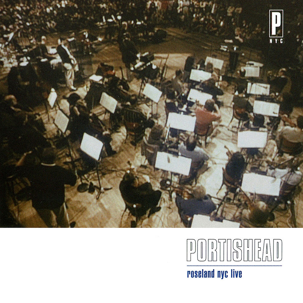 Portishead - Roseland NYC Live