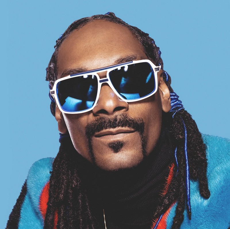 Snoop Dogg | Zoom 93-16 | +15