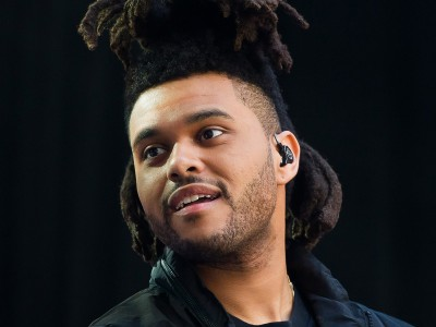 The Weeknd - Zoom 11-16