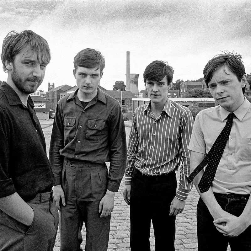 Joy Division - Best of 79-80