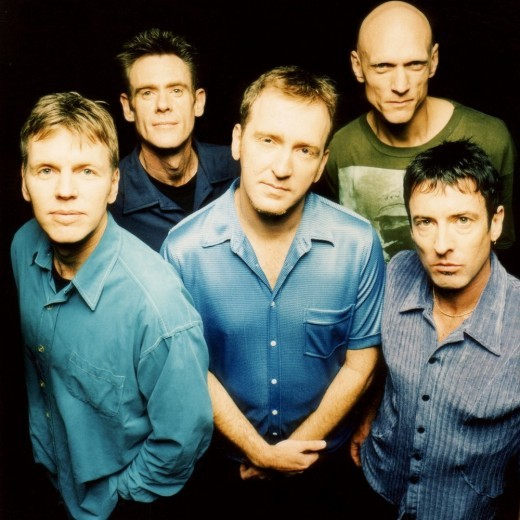 Midnight Oil | Best of 78-02