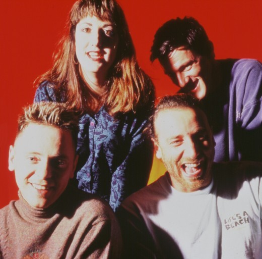 New Order | Zoom 81-15