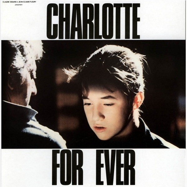 Charlotte for Ever - Movie - Film - 1986
