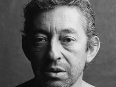 Serge Gainsbourg - Zoom 82-90