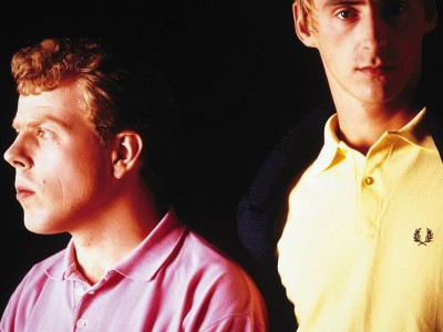 The Style Council - Zoom 83-89