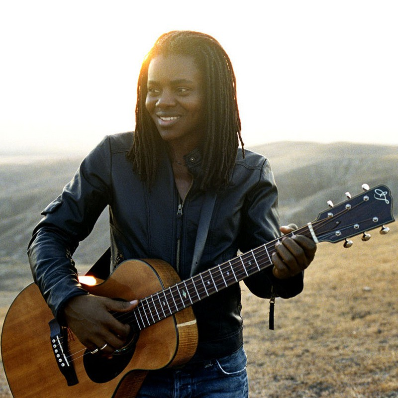 Tracy Chapman - Best of 88-16