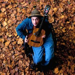 Vic Chesnutt | Zoom 90-09