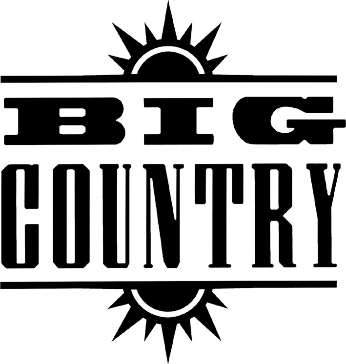 Big Country - The Seer Live '86