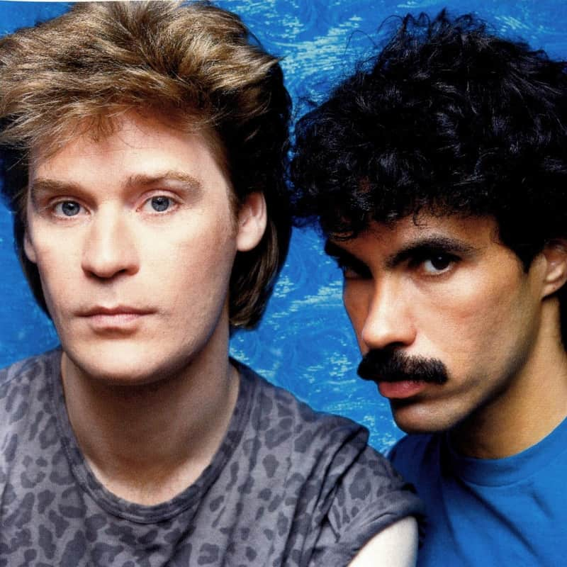 Daryl Hall & John Oates - Best of 74-97