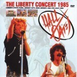 hall and oates liberty concert wiki