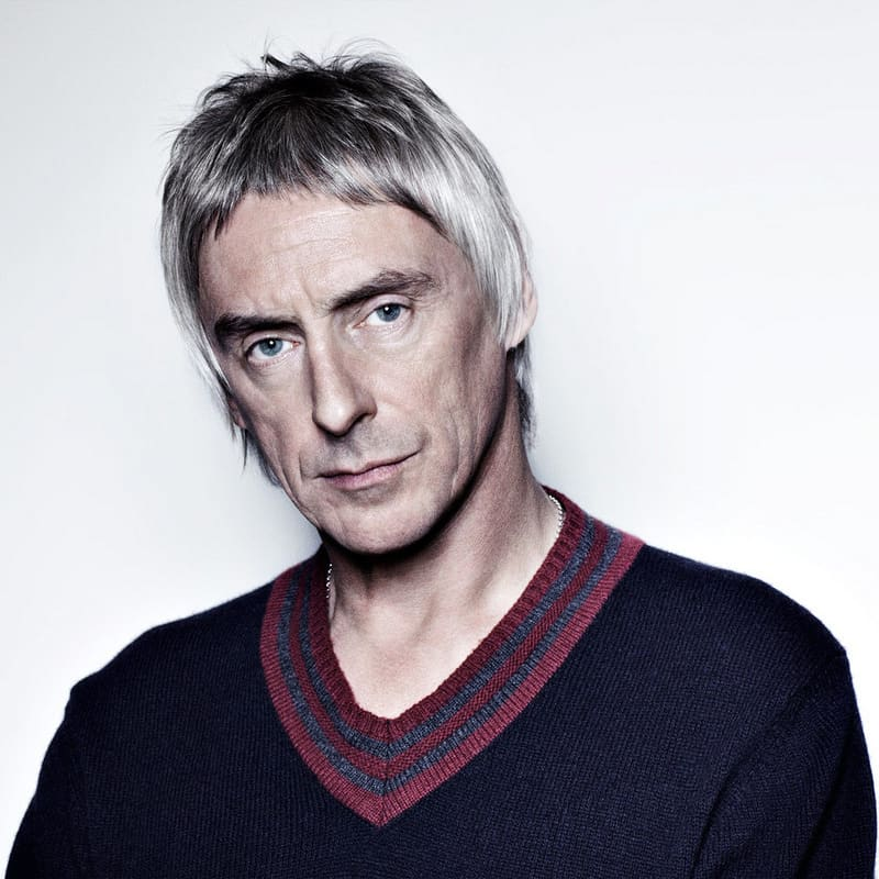 Paul Weller - Best of 91-15
