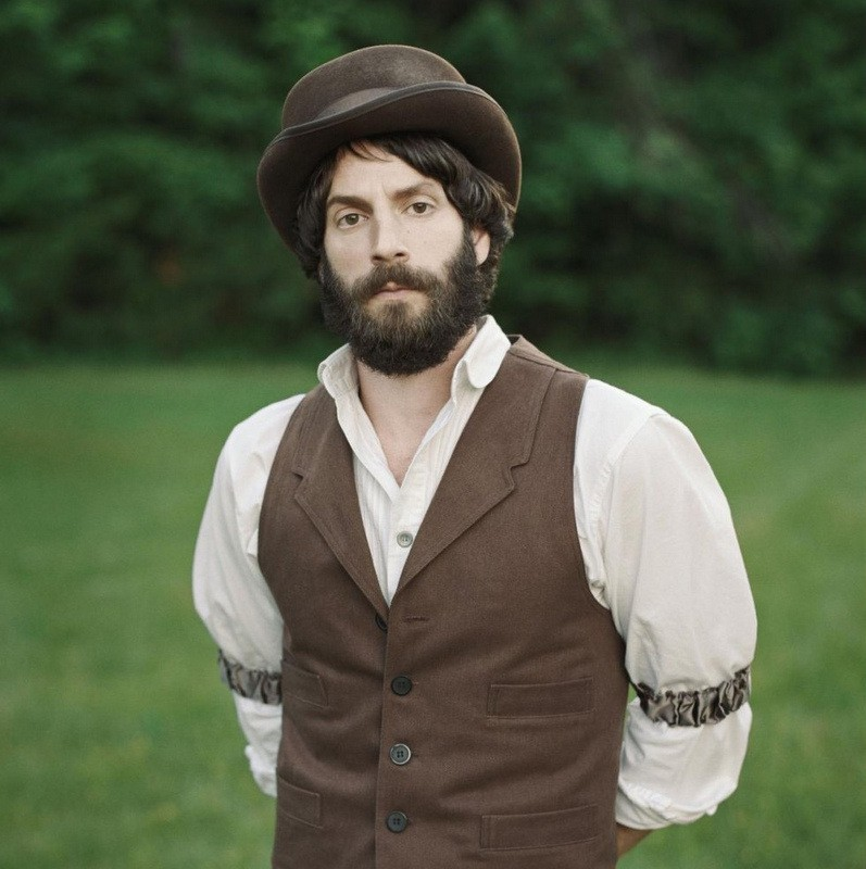 Ray LaMontagne | Best of 04-16
