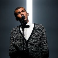 Stromae | Concert Racine Carrée Bell Center 2015