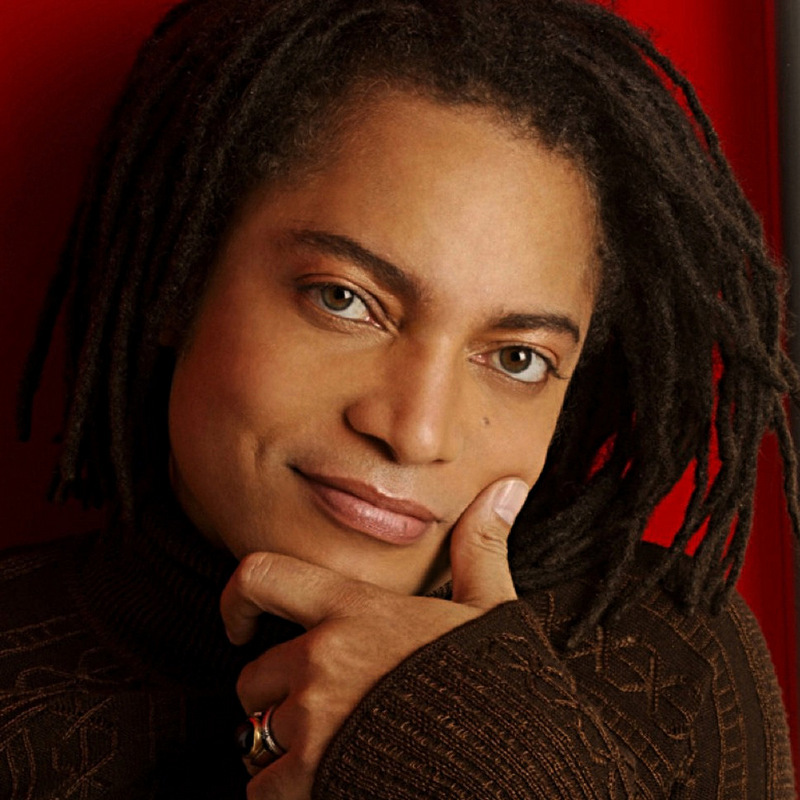 Terence Trent d'Arby | Zoom 87-16