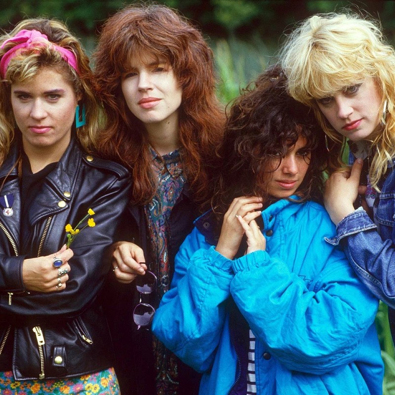 The Bangles | Zoom 81-05