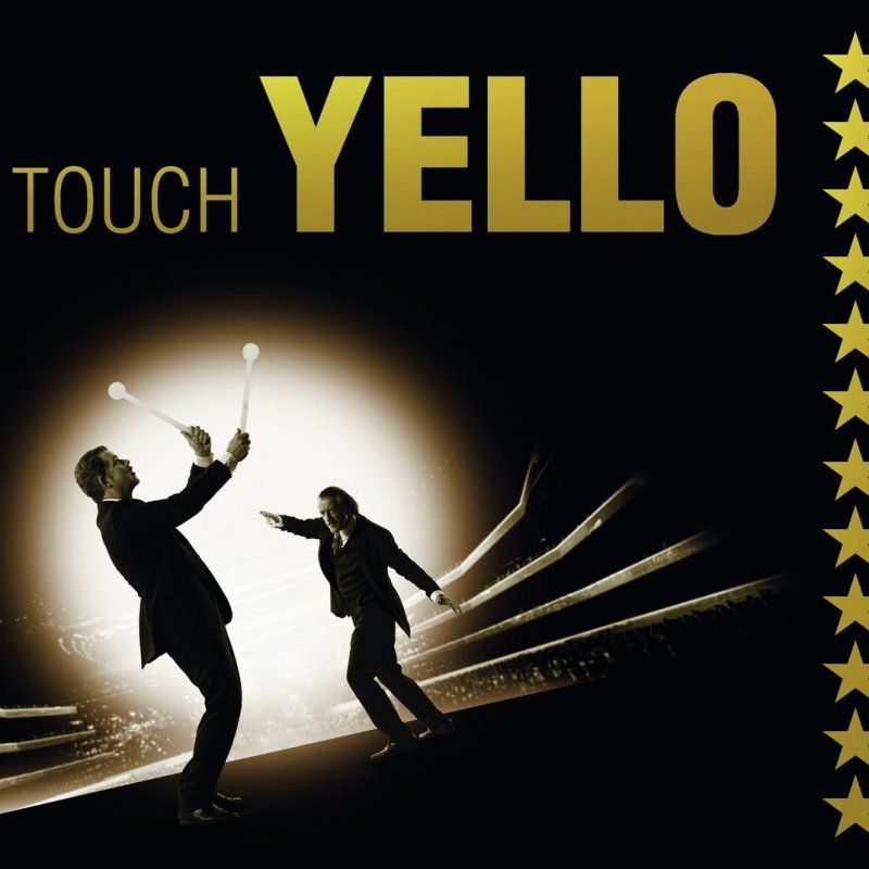 Yello - Touch - The Virtual Concert 2009