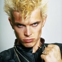 Billy Idol | Zoom 81-93