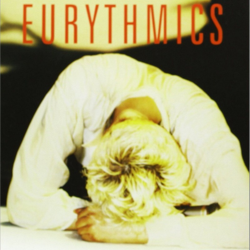 Eurythmics - Revenge Tour '87