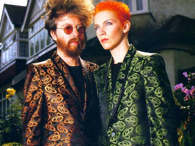 Eurythmics - Zoom 81-90