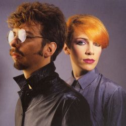 Eurythmics & Co. | Videos, Lives, Solos