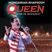 Queen | Concert Magic Tour: Hungarian Rhapsody, Queen Live in Budapest '86