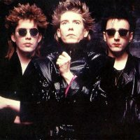 The Psychedelic Furs | Zoom 79-91