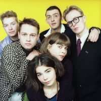 The Sugarcubes | Zoom 86-92
