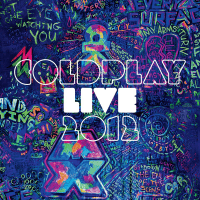 Coldplay | Live 2012