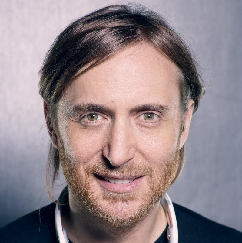 David Guetta | Best of 02-16