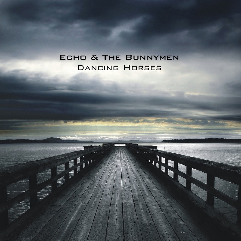 Echo and The Bunnymen - Dancing Horses '05