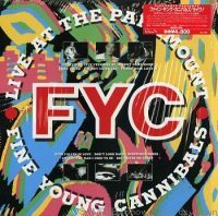 Fine Young Cannibals | Concert at the Paramount '89
