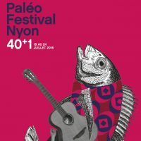Paleo Festival | '16 | 41th | July, 19th – 24th