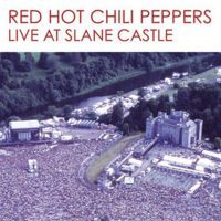 Red Hot Chili Peppers | Live at Slane Castle '03