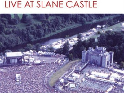 Red Hot Chili Peppers - Live at Slane Castle 2003
