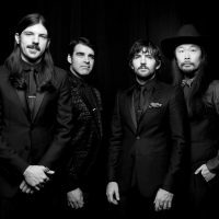 The Avett Brothers | Zoom 07-16