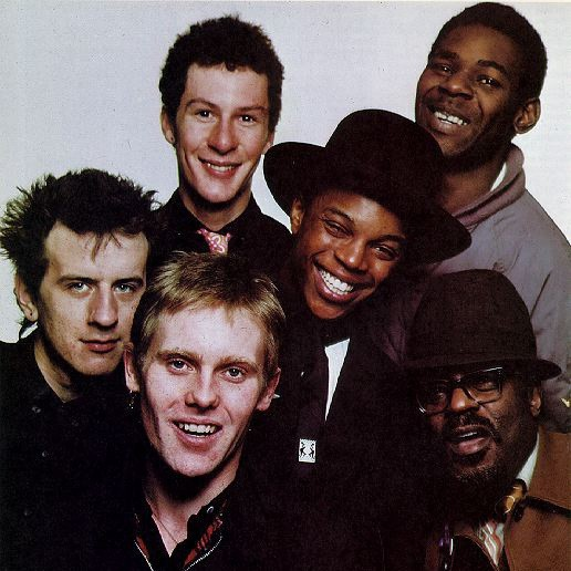 The Beat (The English Beat, The British Beat) | Zoom 79-83