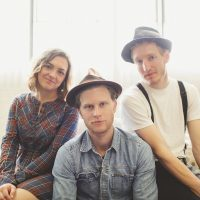 The Lumineers | Zoom 11-16