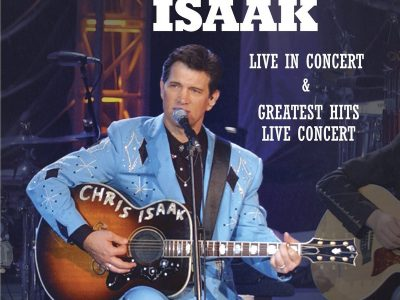 Chris Isaak - Concert PBS Soundstage 2005