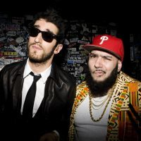 Chromeo | Zoom 04-14