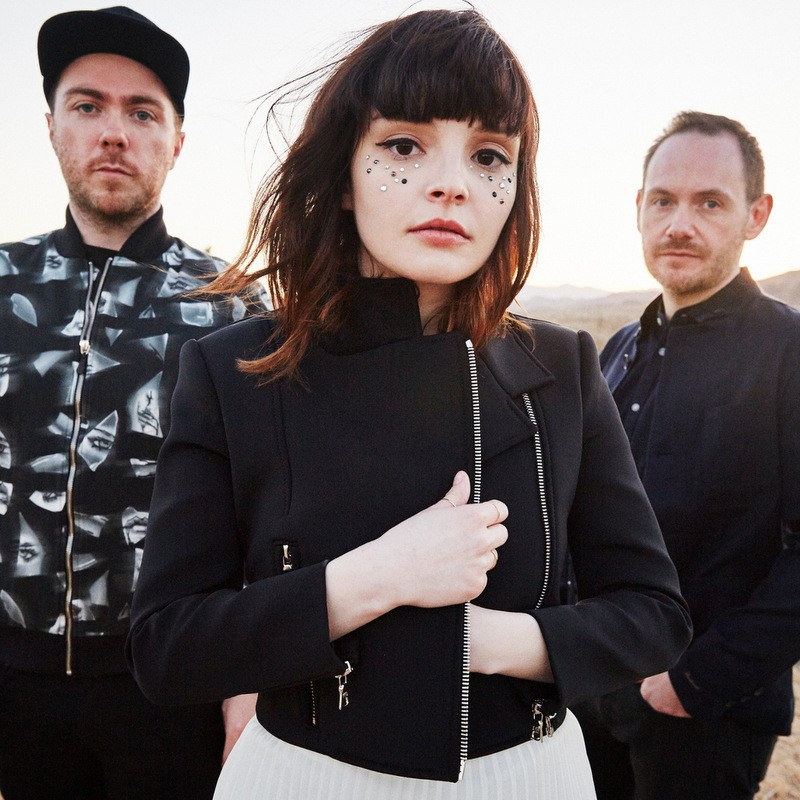 Chvrches (Churches) | Zoom 12-16