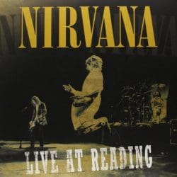 Nirvana | Concert Reading Festival, Reading 1992