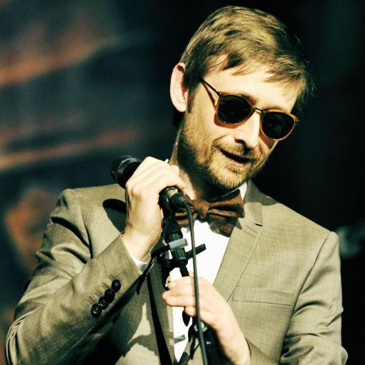 The Divine Comedy - Zoom 93-16