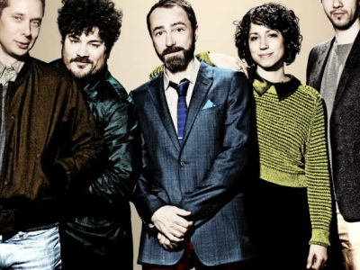 The Shins - Zoom 00-14
