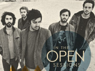 Young the Giant - In the Open '11-'12